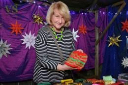 Weihnachtsmarkt im Spektrum: Pilotprojekt geglückt