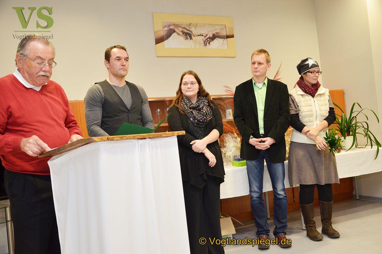 Ehrenamtsveranstaltung der Netzwerkstelle für Jugendarbeit