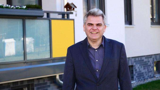 Dr. Jörg Geißler (IWA)