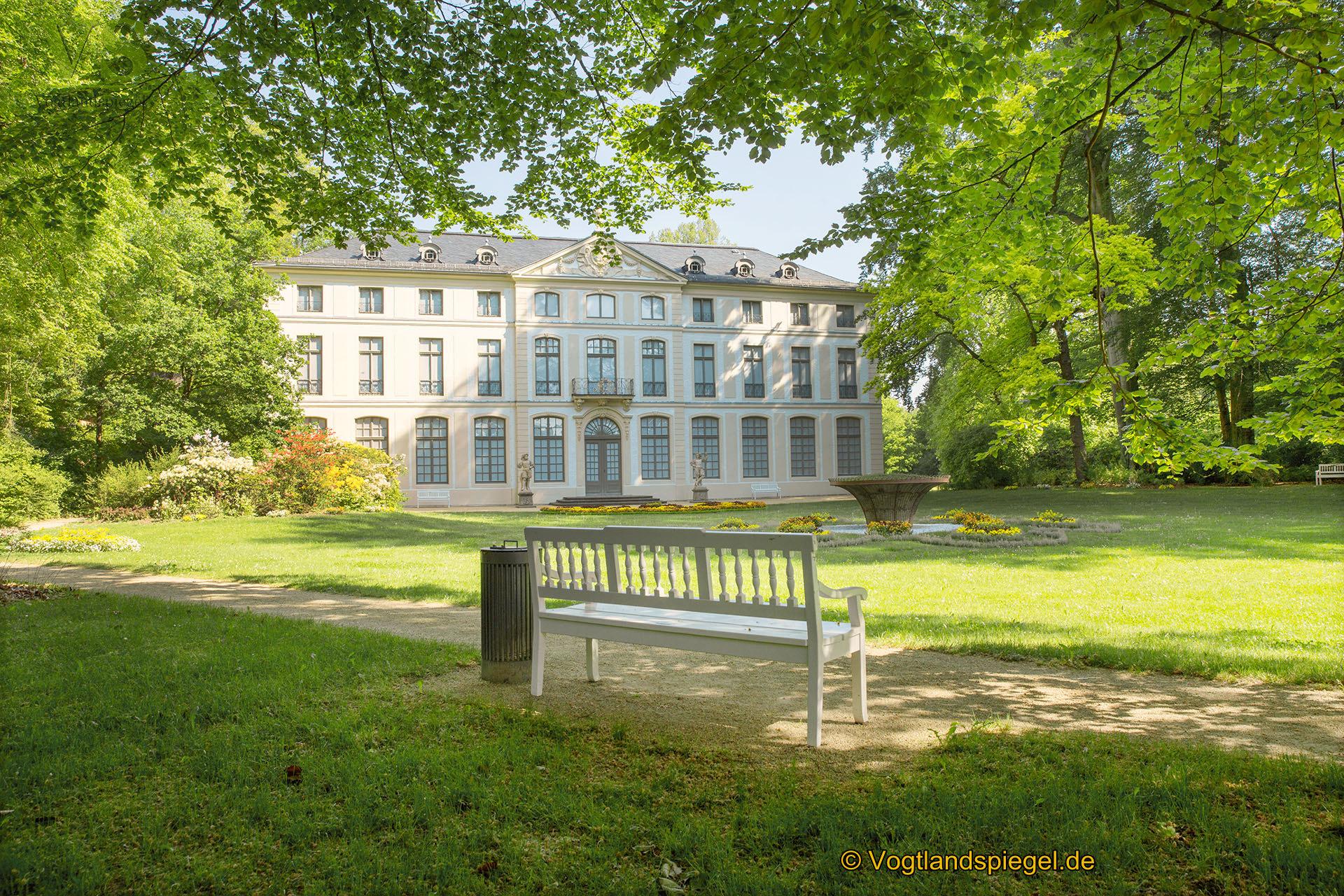 Fürstlich Greizer Park 2018