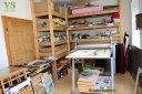 Thüringer Druckwerkstatt lädt nach Löhma ein