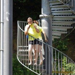 Vogtland Radio: Badespaß im Greizer Sommerbad