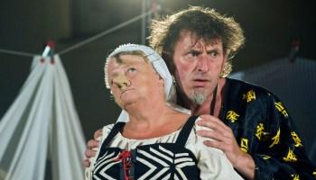 Theaterherbst Greiz: Anwesenheit zählt beim mdr-Vereinssommer