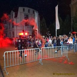 """""""Lass uns Wunder sein..."""" - Eröffnungsspektakel des Greizer Theaterherbstes"""