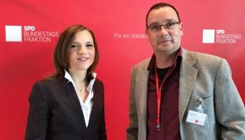 SPD-Fraktion im Dialog mit über 260 Betriebs- und Personalräten