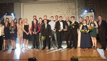 Bio- Seehotel Zeulenroda: Glanzvoller Ball des Sports