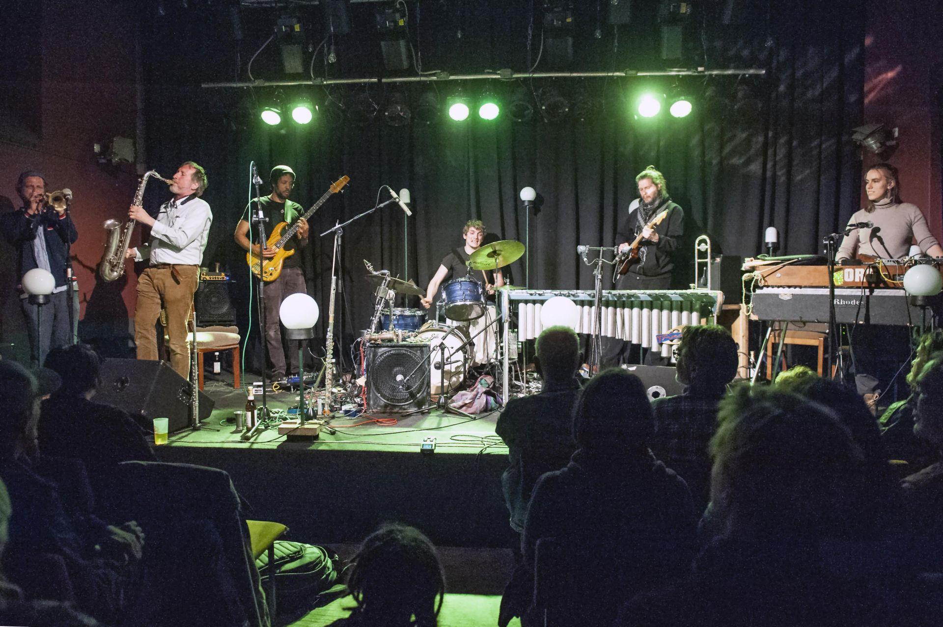 Greizer JazzWerk #21 wird abgesagt