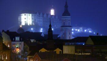 Nights in Greiz