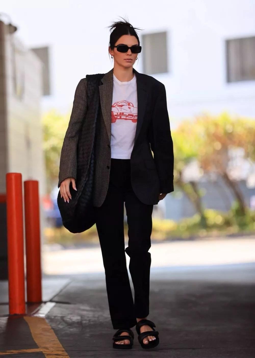 Kendall Jenner (Photo: East News)
