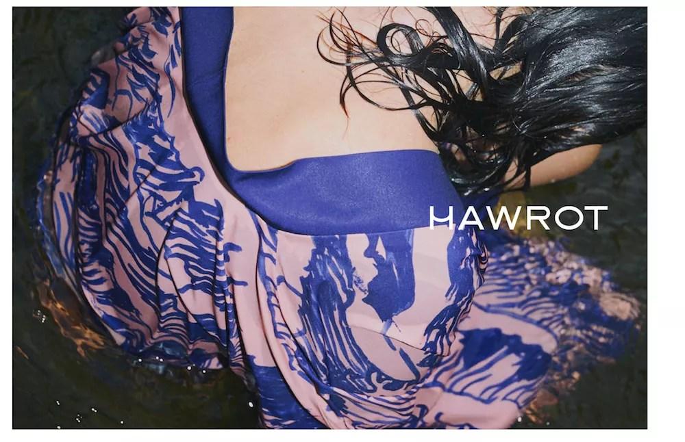 Kampania Hawrot (Fot. Zuza Krajewska)