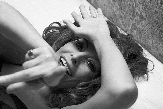 Софи Лорен в съемке для Pirelli