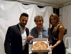 Anthony Peth protagonista al Pizza Fest