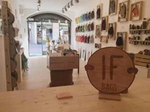 If Bags Ticinese