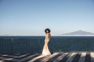Jasha alta moda made in Sorrento