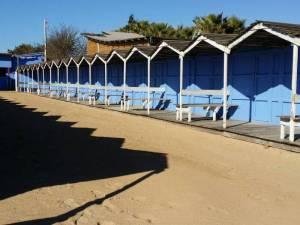 Sicily beach - Ph. E.M