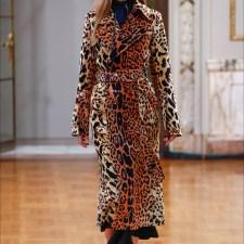 Tendenze moda autunno inverno 2018/19: Stile Animalier