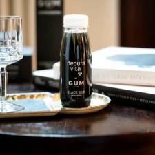 DepuraVita e Gum presentano l'innovativa detox water