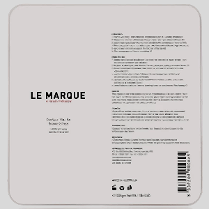 Le Marque Contour Hard Wax - Vogue Beauty