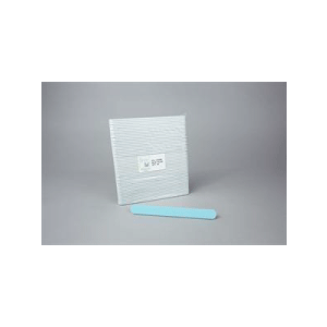 Blue Washable Files