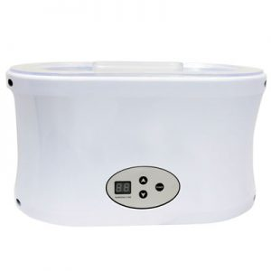 Fanta Sea Digital Paraffin Warmer