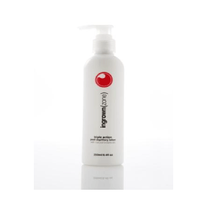 Ingrown Zone Hair Retardant-Triple-Action