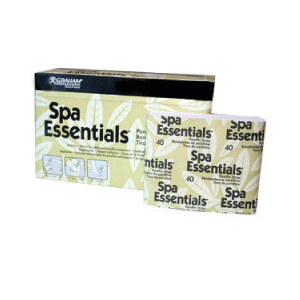 Paraffin Strips by Spa Essentials