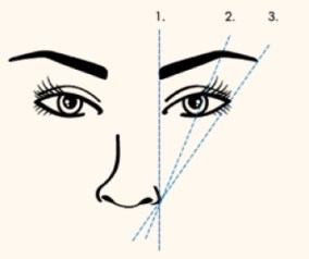 How to Shape the Browline at Vogue Beauty