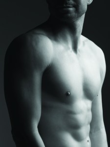 Challenges of male waxing