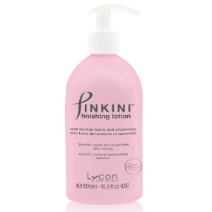 Pinkini Finishing Lotion by Lycon
