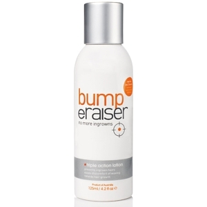 Bump eRaiser Triple Action Soothing Lotion for Ingrown Hair