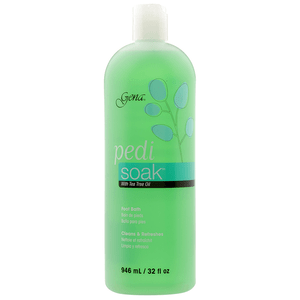 Gena Pedi Soak with Tea Tree OIl