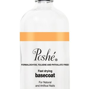 Poshé Super Fast Drying Base Coat 57ml