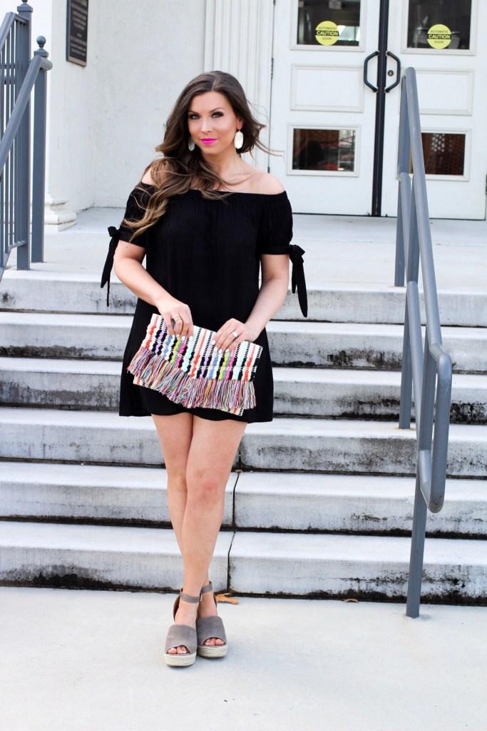 shein-black-dress