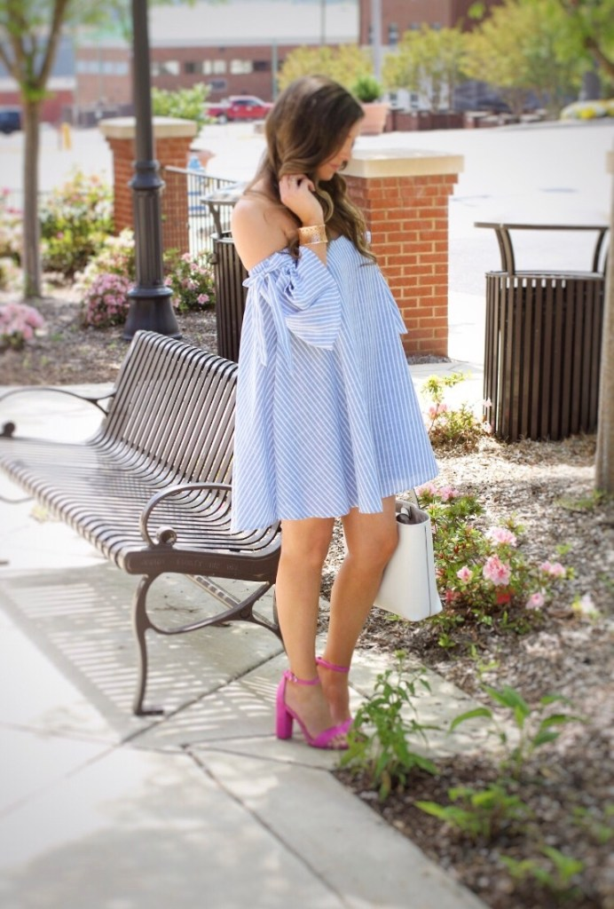 off-the-shoulder-dress-shein
