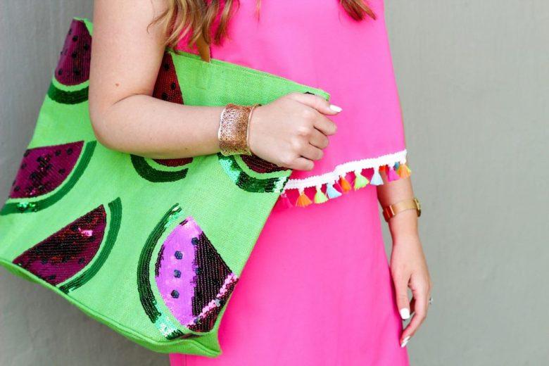 tassel-dress-pink