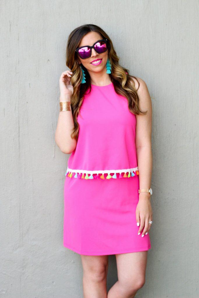 summer-dress-tassels