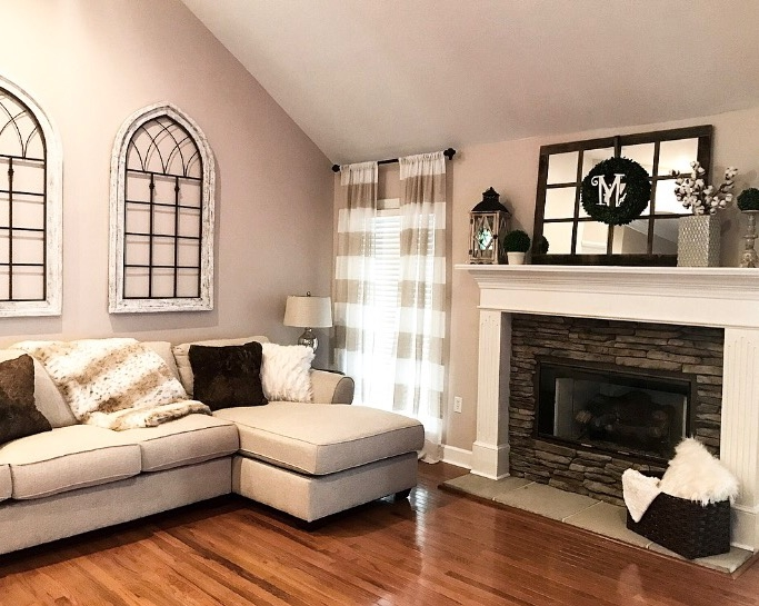 living-room-beige-and-white