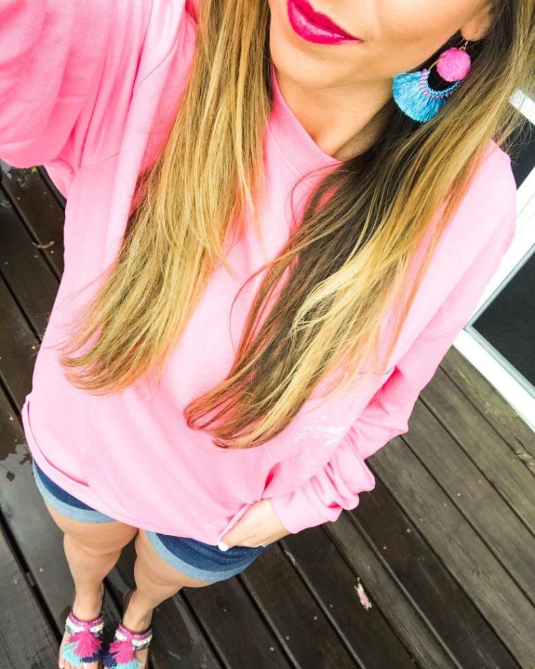 pink-lightweight-sweatshirt