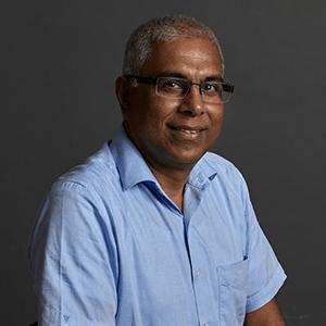 nuwan wijewickrama voguetex director and cluster CEO