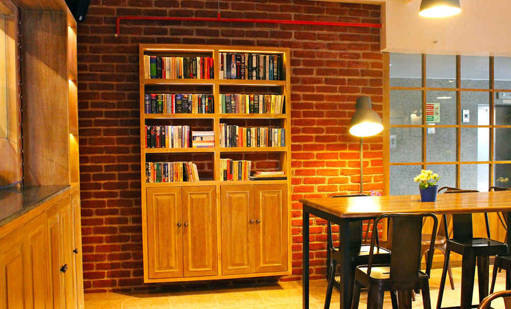 5 best Work from Home Cafes in Delhi