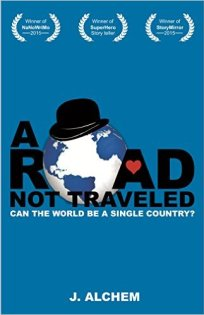 Road not Travelled