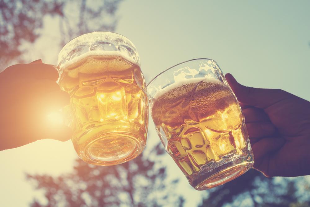 10 Bier Mythen