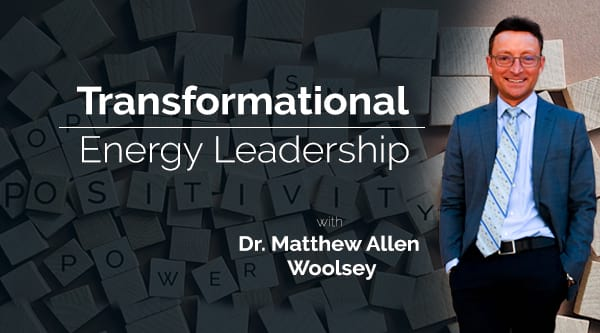 Transformation Leaders Connect First – Voice America