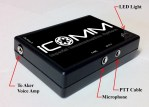 iComm -Imperial Communication System