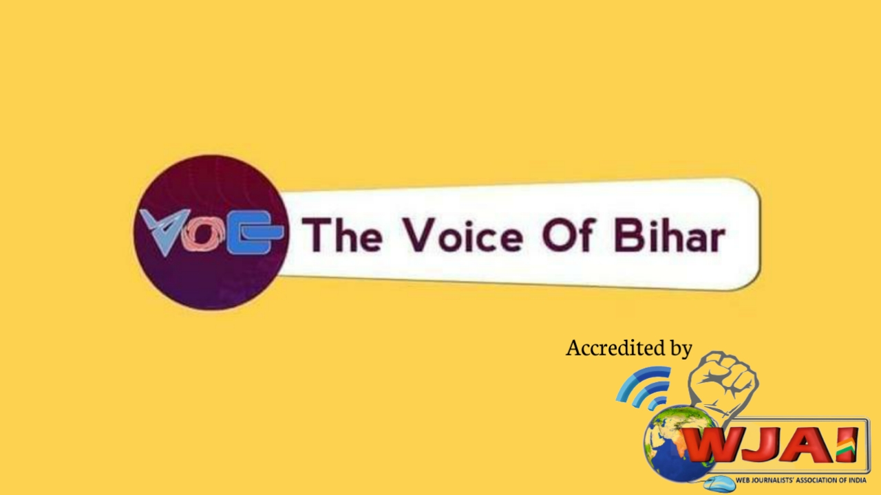 The Voice of Bihar-VOB