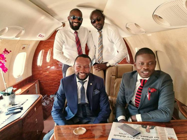 Prophet Shepherd Bushiri's net worth