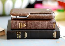 Top 7 apps for preachers