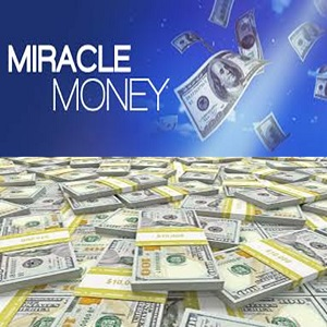 Miracle Money – How to receive miracles