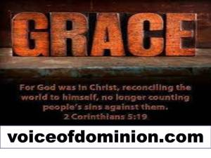 John 1:14-17 – Jesus Reveals Grace And Truth To Us