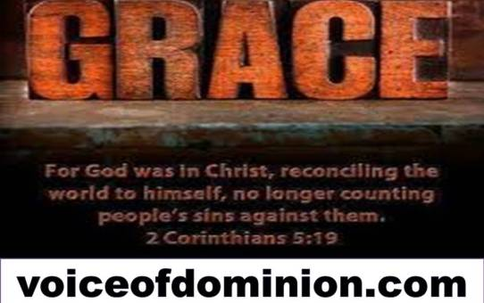 John 1:14-17 - Jesus Reveals Grace And Truth To Us
